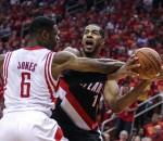 Rockets vs Blazers