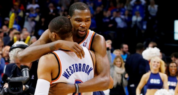Thunder beat Clippers