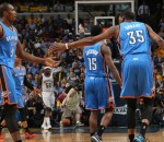 Thunder beat Grizzlies