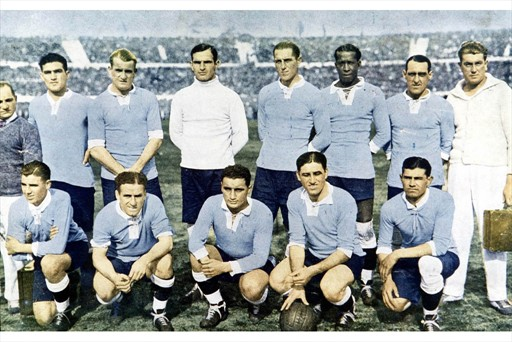 Uruguay - 1930