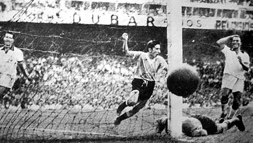 Uruguay - 1950