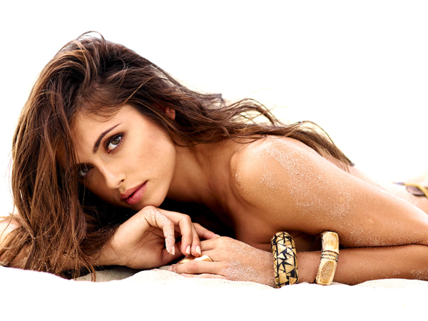 Amra Silajdzic 13 Hottest Wags of World Cup Footballers