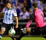 Argentina vs Bosnia