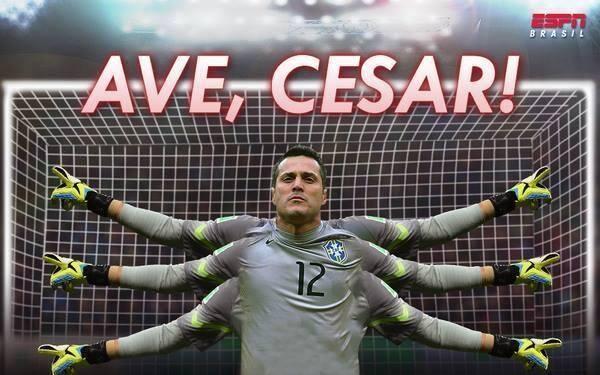 Aye Cesar