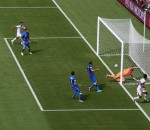 Bryan Ruiz Goal