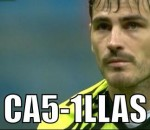 Casillas Joke