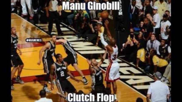 Clutch Flop