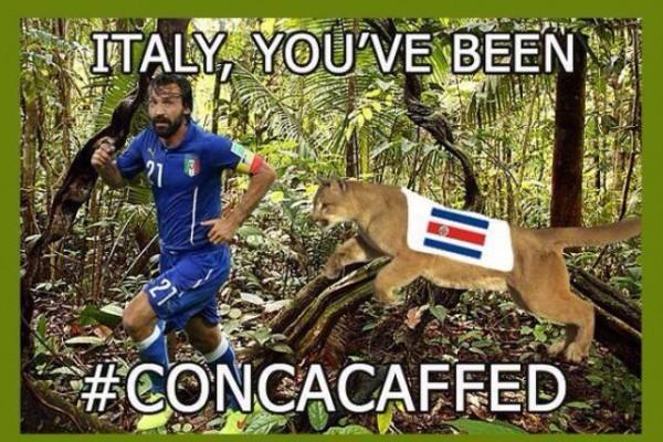 Concaffed