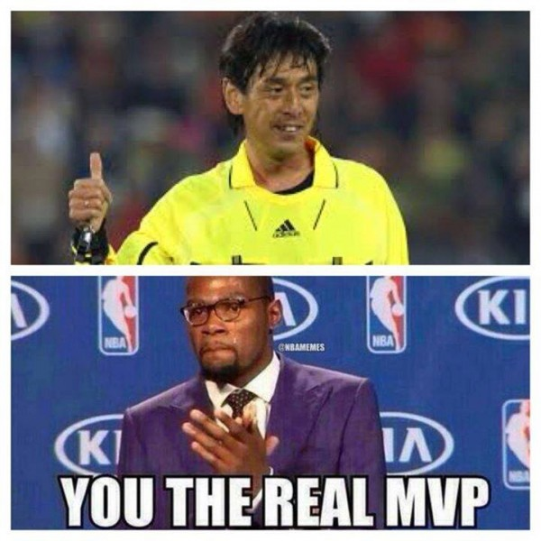 Da Real MVP