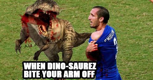 Dino Suarez