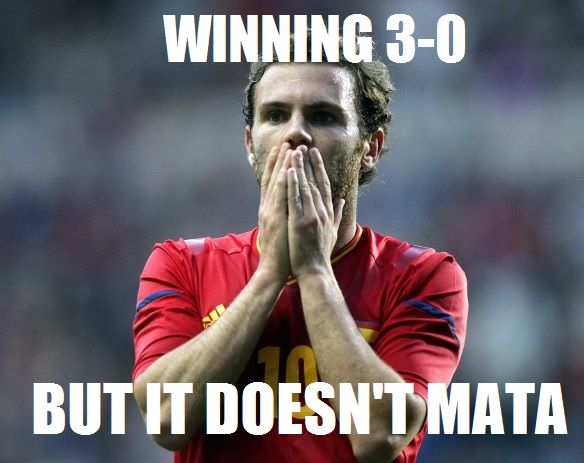 Doesn't Mata