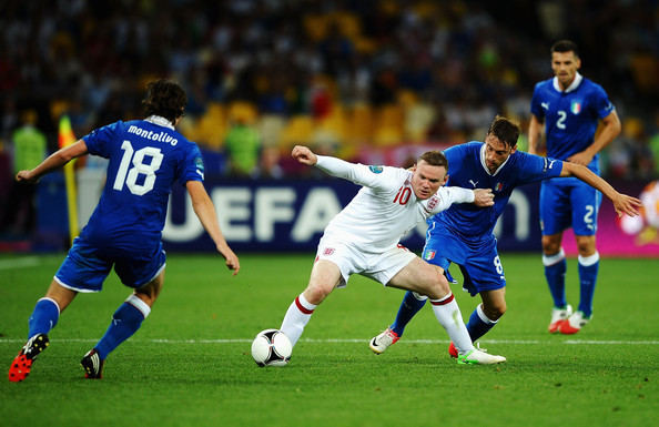 Англия-италия прогноз по футболу