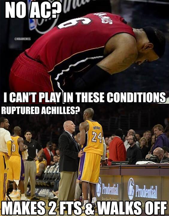 Even Kobe Can
