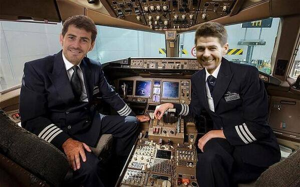 Flight Captains