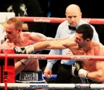 Froch knocks Groves Out