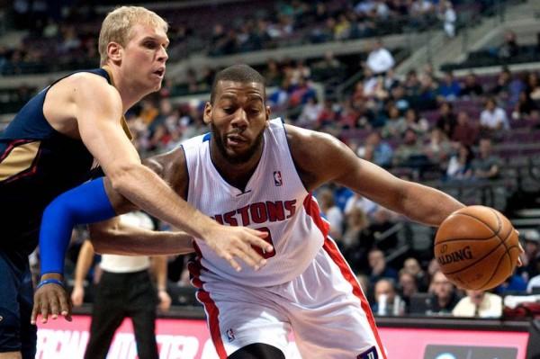 NBA Rumors - New Orleans Pelicans & Detroit Pistons Interested in