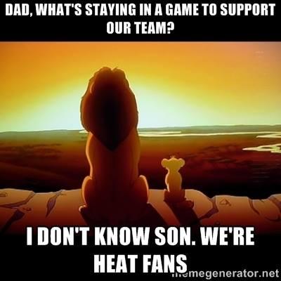 Heat Fans