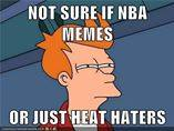 How NBA Meme Works