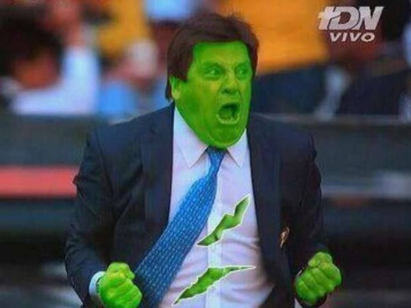 Hulk Herrera