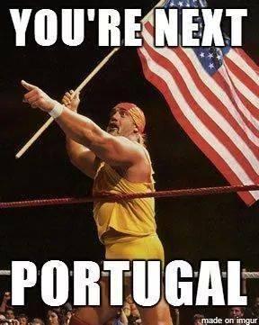 Hulk Hogan Meme