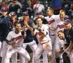 Indians beat Red Sox