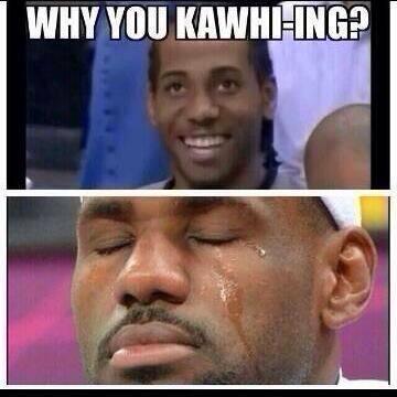 Kawhing