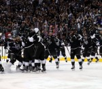 Kings beat Rangers