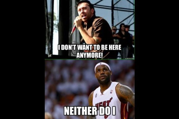 Like him e1403699838241 31 Best Memes of LeBron James Maybe Leaving the Miami Heat