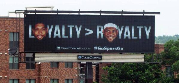 Loyalty vs Royalty 31 Best Memes of LeBron James Maybe Leaving the Miami Heat