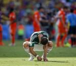 Mexico Lose