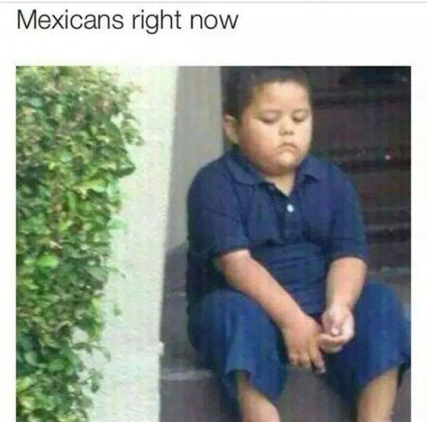 Mexico right now