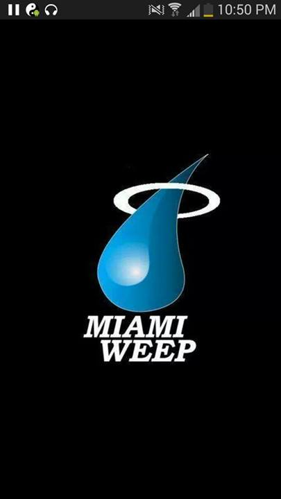 Miami Weep