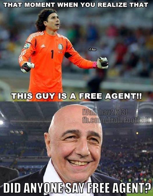 Milan Want