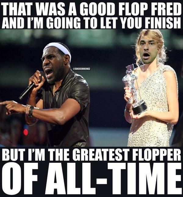 NBA - Soccer Mashup