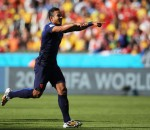 Netherlands beat Australia
