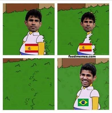 New Brazil Fan
