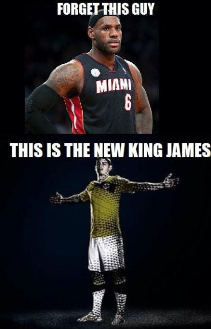 New King James