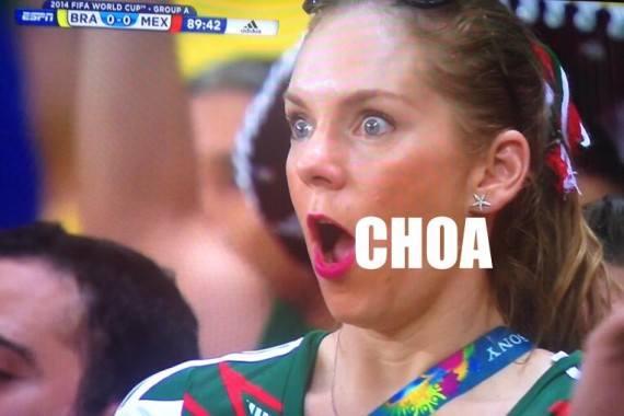 O Choa