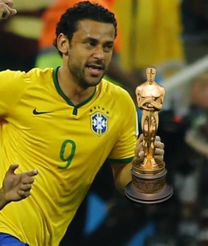 Oscar to Fred