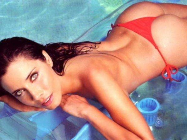 Pilar Rubio e1402406399234 13 Hottest Wags of World Cup Footballers