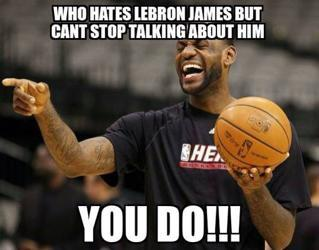 Reality 31 Best Memes of LeBron James Maybe Leaving the Miami Heat