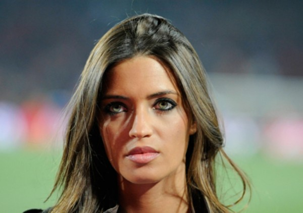 Sara Carbonero e1402405894537 13 Hottest Wags of World Cup Footballers