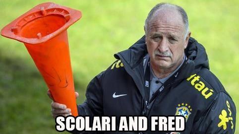 Scholari & Fred