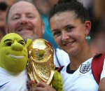 Shrek & the Cup
