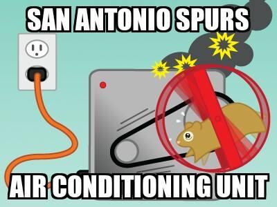 Spurs-AC-Unit
