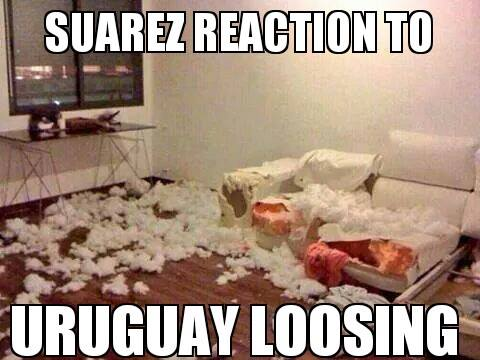 Suarez Reaction