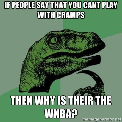 The WNBA