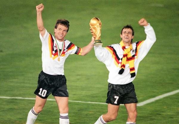 1990 World Cup Final