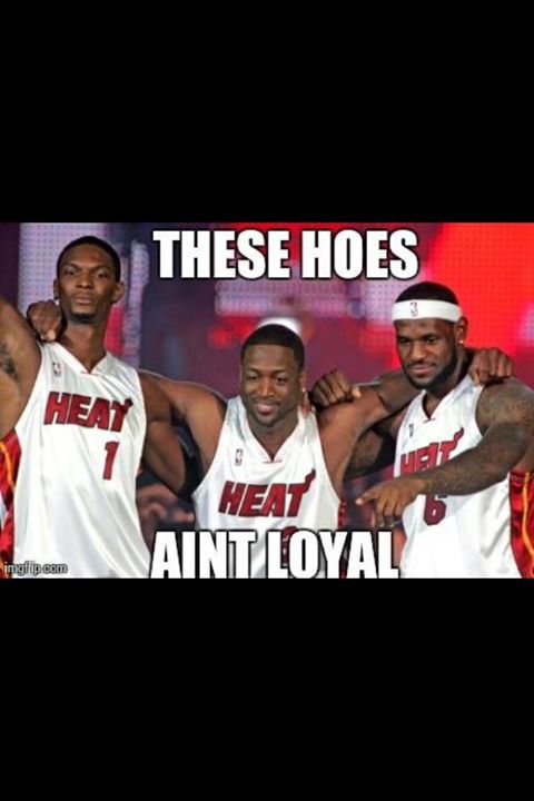 Ain't Loyal 2.0