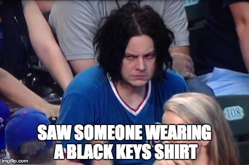 Black Keys T